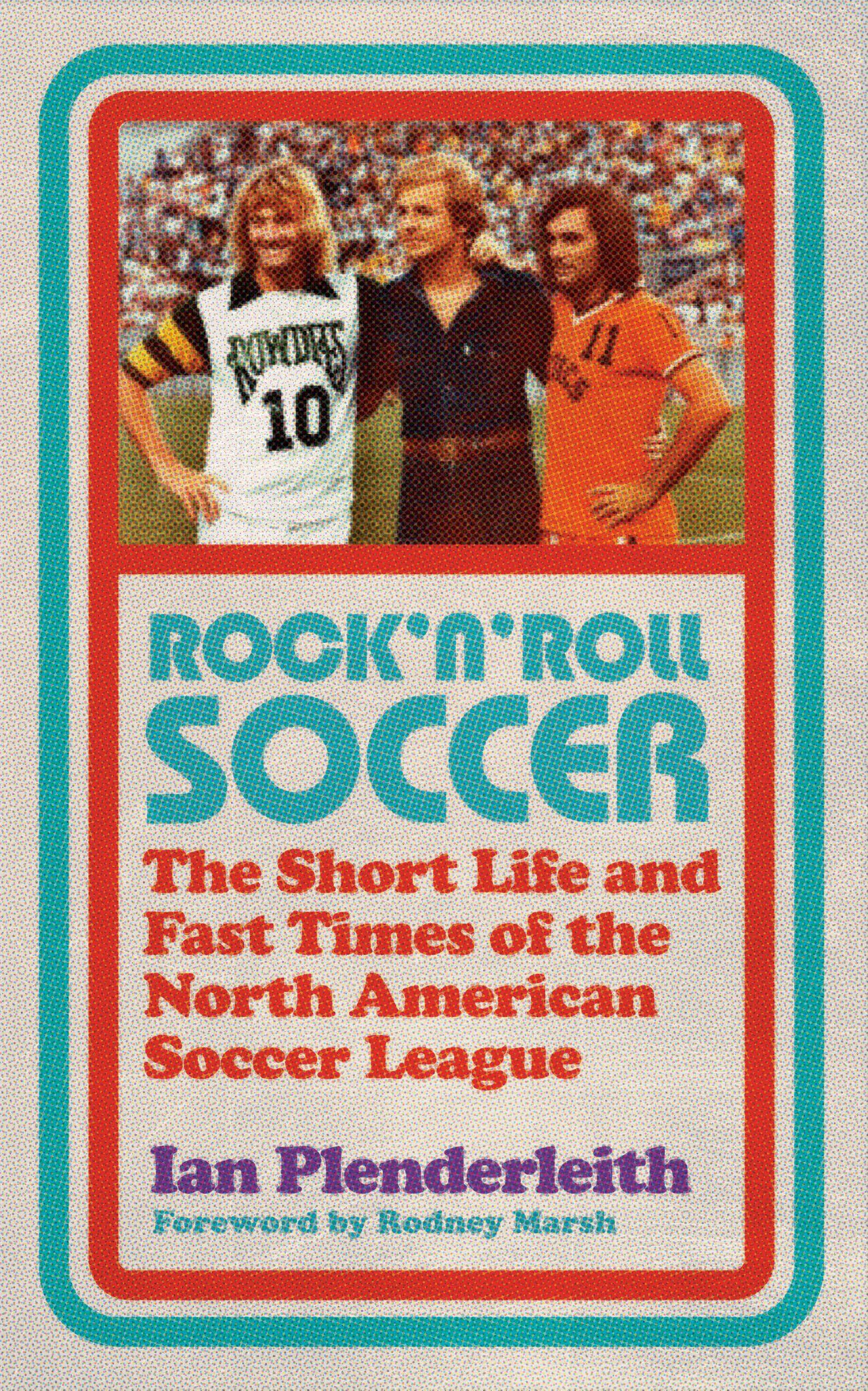 Rock 'n' Roll Soccer